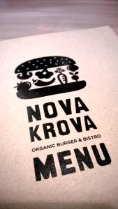 NOVA KROVA Kraków