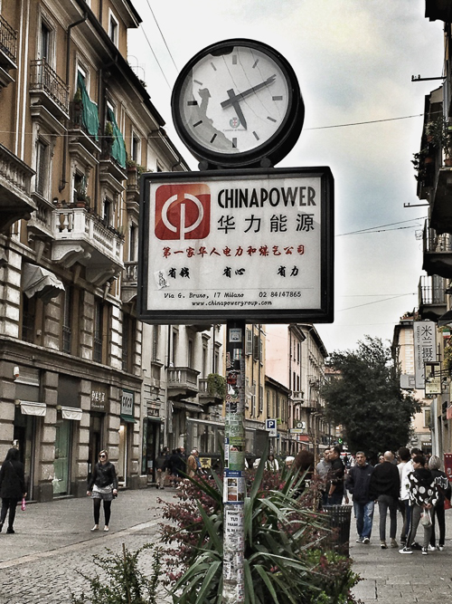 milan chinatown