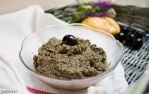 Fennel tapenade