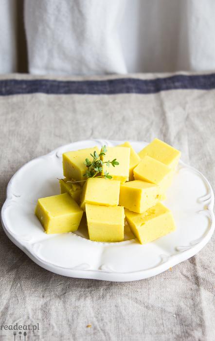 tofu z ciecierzycy