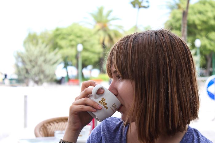 kawa w Tawirze