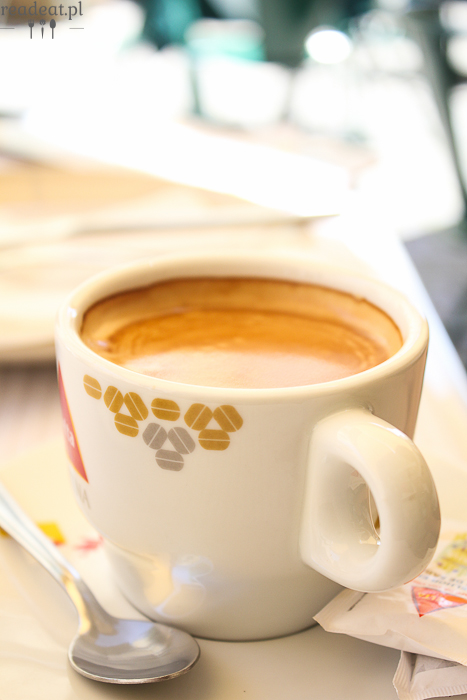 portugalska kawa